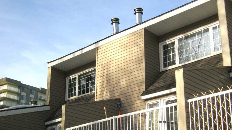 Lloydminster Roofing Amp Re Roofing A Small House With