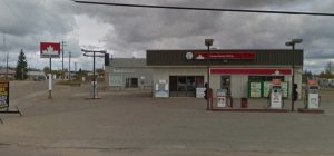 4807 – 48 St Redwater - Petro Can - Photo