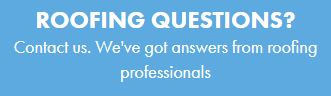 Do you have a flat roofing question - Contact us today